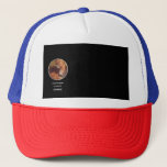 Camp Bell Trucker Hat