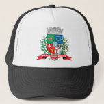 Joinville Coat of Arms Trucker Hat