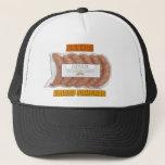 HMONG SAUSAGE TRUCKER CAP