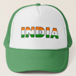 India hat