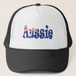 Aussie Flag Hat