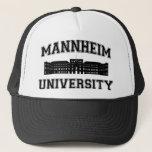 Universität Mannheim / Mannheim University Trucker Hat