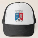 Oberhausen Coat of Arms Trucker Hat