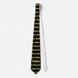 Ethiopia Tie