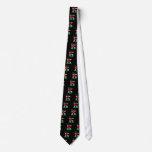 K (Kenya) Tie