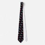 Paris Tie