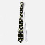 VI (Virgin Islands) Tie