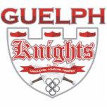 Guelph Knights Cutout