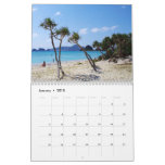 Okinawa Calendar 2015