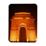 India Gate Delhi India Magnet