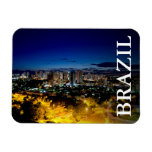Londrina, Brazil Magnet