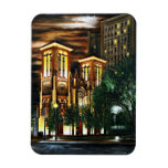 San Fernando Cathedral Magnet