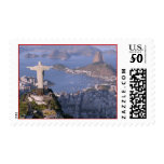 Christ the Redeemer Rio De Janeiro Postage