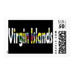 The Virgin Islands Stamps