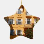 Bolzano Old Town Ceramic Ornament
