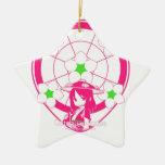 Yamagata moe ceramic ornament