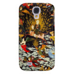 Miraj Muhammad's Ascent by Sultan Muhammad Galaxy S4 Case