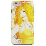 Lunadar: Selina Matar Tough iPhone 6 Plus Case
