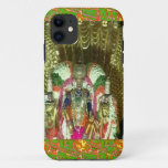 TIRUPATI TEMPLE SOUTH INDIA PILGRIMAGE HOLY TRIP iPhone SE/5/5s CASE