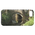 China, Nantong, an arched bridge forms a perfect iPhone SE/5/5s Case