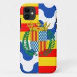 Badalona Flag iPhone SE/5/5s Case