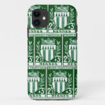 Coat of Arms Rennes, France iPhone SE/5/5s Case