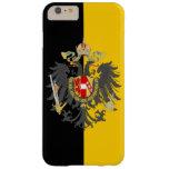 Empirical Austrian Flag Phone Case