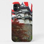 Hirosaki castle iPhone SE/5/5s case