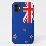 new zealand country flag nation symbol iPhone SE/5/5s case