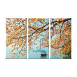 West Lake in Hangzhou, China  Stretched Canvas Pri