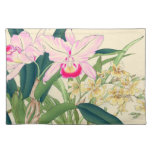 Asian Orchid Placemat