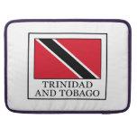 Trinidad and Tobago Sleeve For MacBook Pro