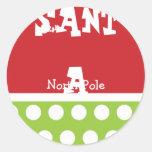 Satna Gift Sticker