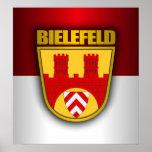 Bielefeld Poster
