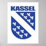 Kassel Poster