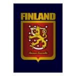 """Finnish Gold"" Posters & Prints"