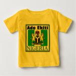 ADO EKITI, NIGERIA(T-Shirt And etc) Baby T-Shirt