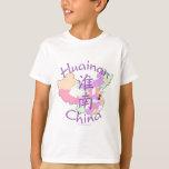 Huainan China T-Shirt