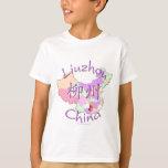 Liuzhou China T-Shirt