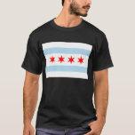 Chicago Flag Shirt