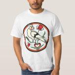 Distlefink Cockatiel T-Shirt