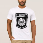French Polynesia Emblem T-Shirt