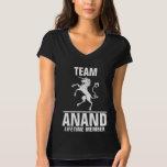 Team Anand lifetime member T-Shirt
