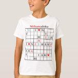 niihamadoku sweatshirt