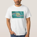 Itu Tourism T-Shirt