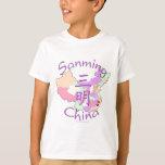 Sanming China T-Shirt