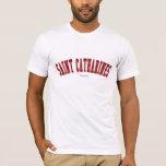 Saint Catharines T-Shirt