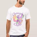 Changshu China T-Shirt
