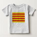 Catalonia Baby Bodysuit