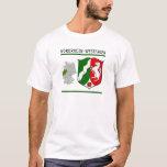 Nordrhein-Westfalen T-Shirt